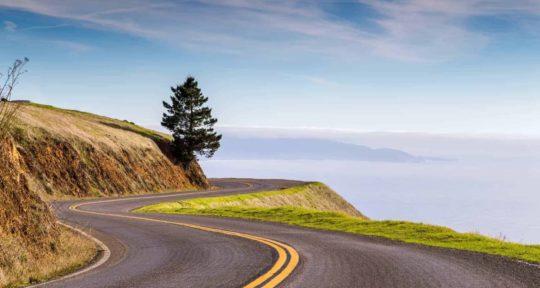 Detours: 13 places to explore between Mount Tamalpais and Moab