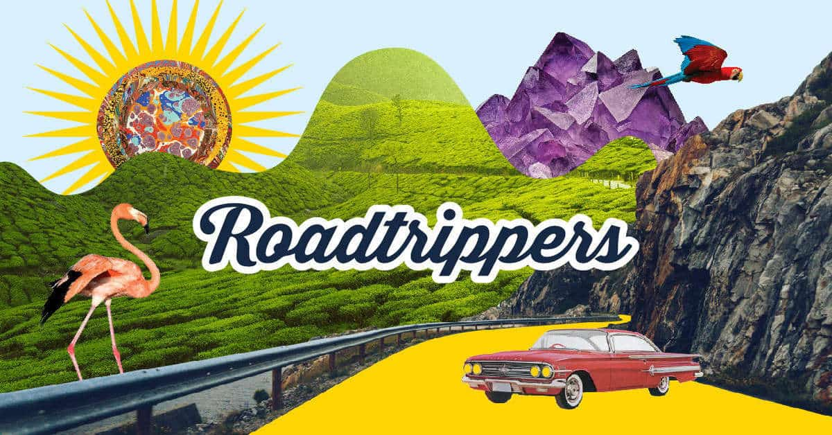 Roadtrippers | Plan your journey, find amazing places, and take
