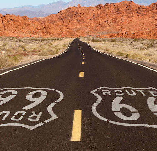 The Ultimate Guide to Route 66