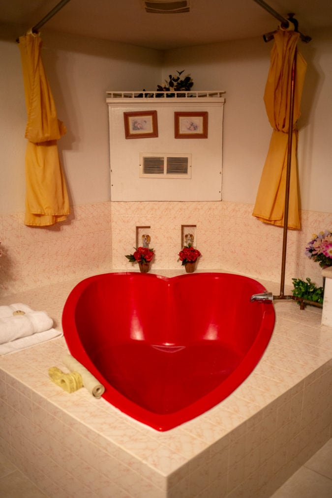 Heart Shaped Beds Hotels 2018 World S Best Hotels
