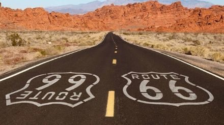 Roadtrippers' Guide to Route 66