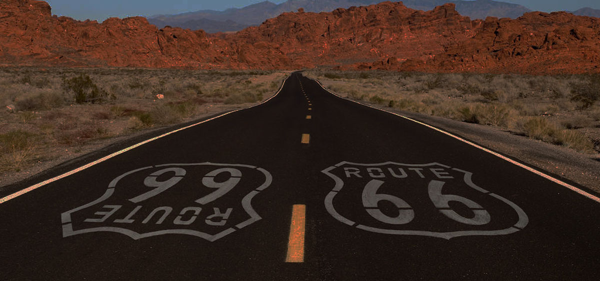 Ultimate Guide to Route 66