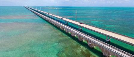 More to see along the Overseas Highway