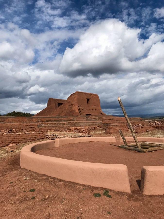 The Convento Kiva