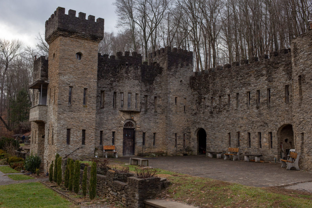 Historic Loveland Castle and Museum