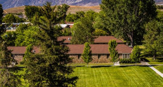 Stewart Indian School tells the little-known history of Native American boarding schools