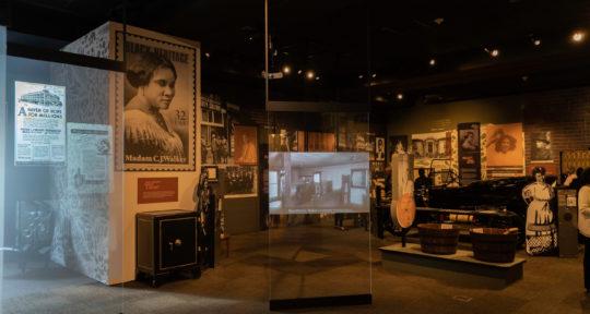 Self-made millionaire, marketing genius, and hair guru: Tracing Madam C.J. Walker's legacy in Indianapolis